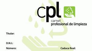 Carnet Profesional de la Limpieza CPL – Básico /Parte-02